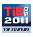 2011 TiE50 Company Profile